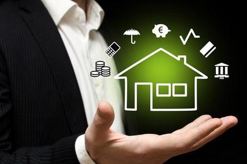 Kết quả hình ảnh cho kiếm tiền trong môi giới bất động sản